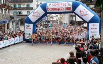Speciale Cortina Dobbiaco Run